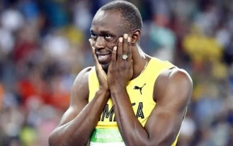 Image result for usain and kassi