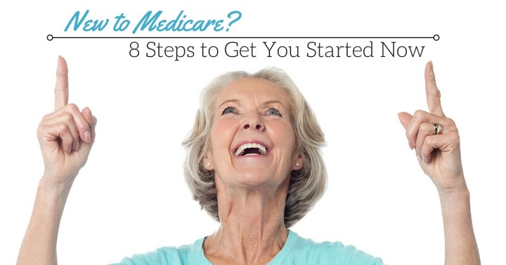 How to Enroll in Medicare and Find Yourself a Plan