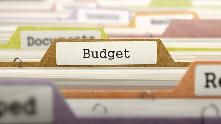 Medicare Budget
