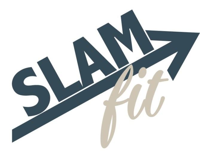 Ga naar SLAMfit