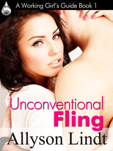 Unconventional Fling Contemporary Romance