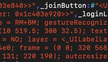 iOS Pentesting Tools Part 2: Cycript – allysonomalley com