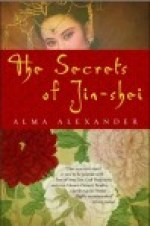 The Secrets of Jin-shei cover