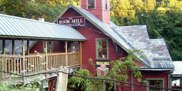 The Book Mill