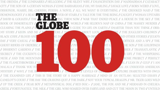 The Globe picks