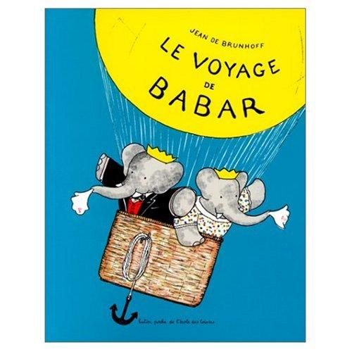 babar cover