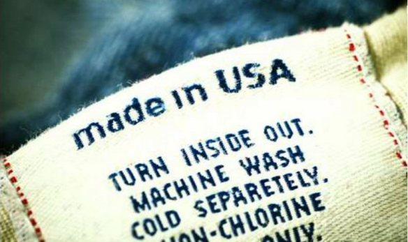 Check the label