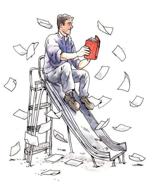 Reading-Fiction