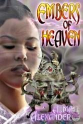 Embers of Heaven cover photo