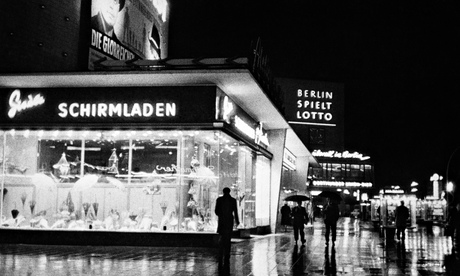 West Berlin, 1961