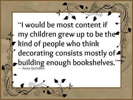 Books quote