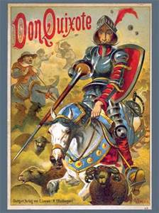 Don Quixotes