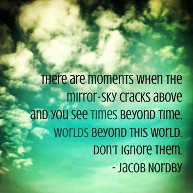 Sky crack quote