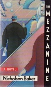 The Mezzanine,
