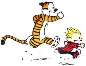 Hobbes and Calvin