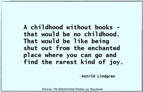 QUOTE Astrid Lindgren
