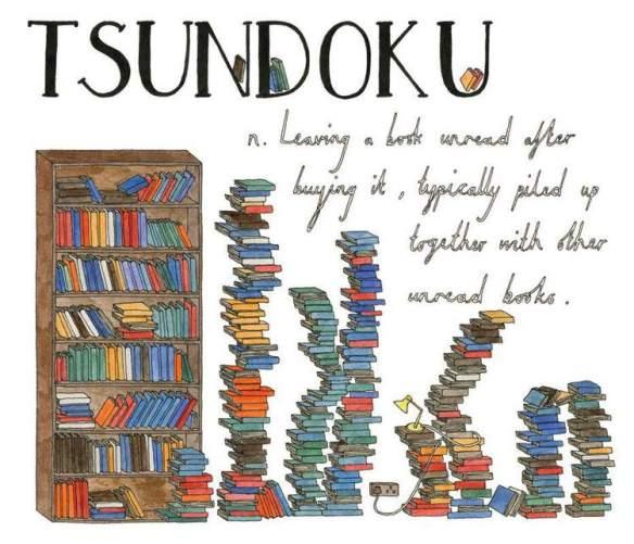 Book unread