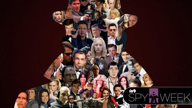 Spies