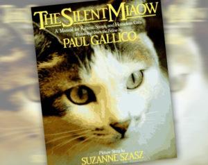 Silent Miaow