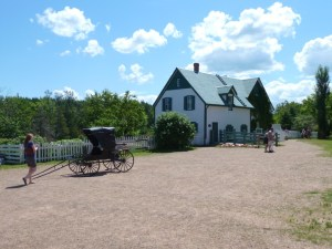 Green Gables Farm