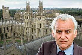 Morse in Oxford