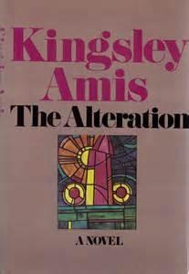 Kingley Amis
