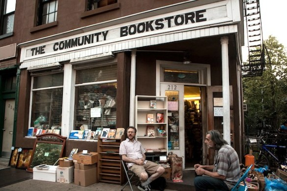 Community Bookstore