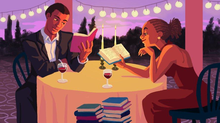 Swoon Worthy Romances