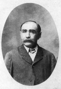 Charles Dellschau