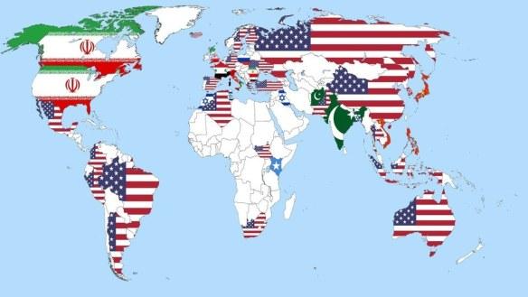 World Threat