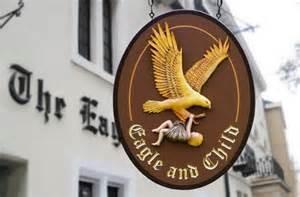 Eagle And Pub