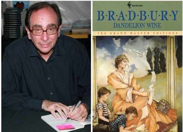 Stine and Bradbury