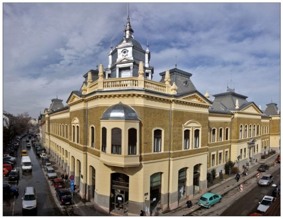 Bookstore Novi Sad