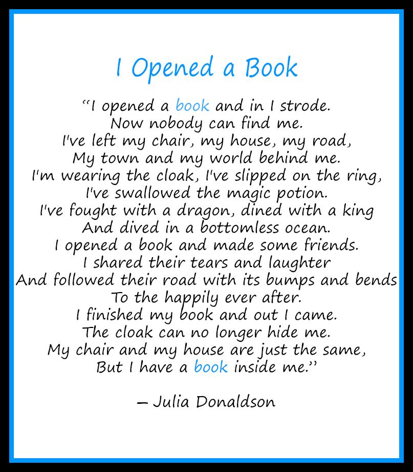 Book Inside Me