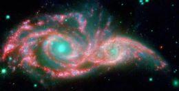 Hubble image