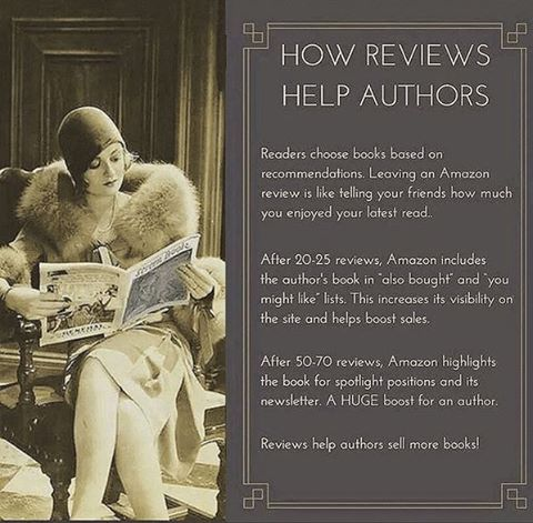 Reviews Help poster