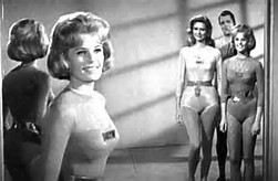 Twilight Zone illustration