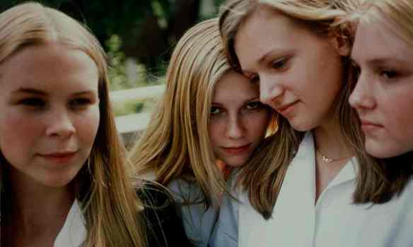 Adolescent girls movie photo