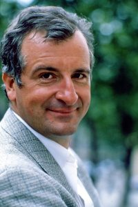 Douglas Adams headshot