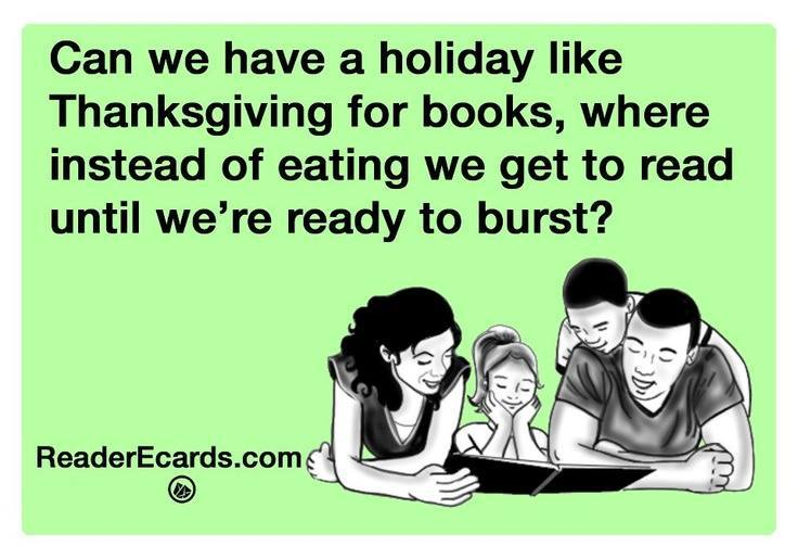 Holiday Foe Books poster