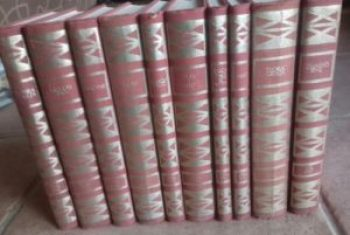 Pearl Buck collected books