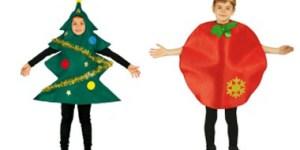 Disfraces Navidad niño