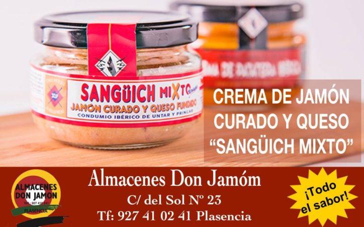 Almacenes Don Jamón Plasencia