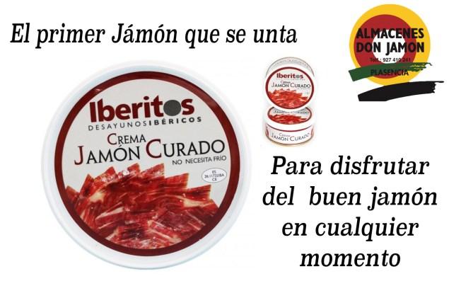 Almacenes Don Jamón