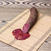 Chorizos y Salchichones