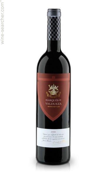marques-de-valdueza-etiqueta-roja-vino-de-la-tierra-de-extremadura-spain-10392525