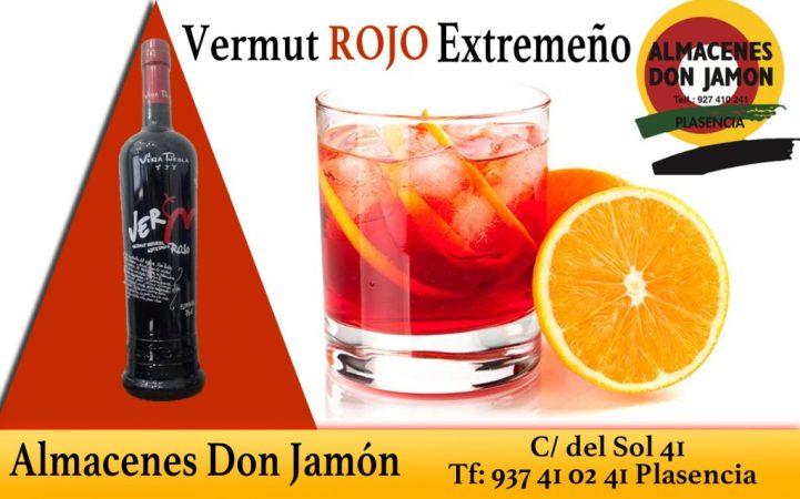 Vermut Rojo