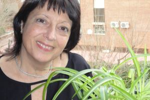 María Jesus Palmer