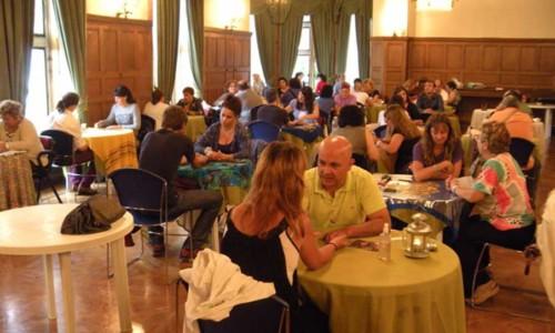 Salón del esoterismo y las terapias naturales San sebastian