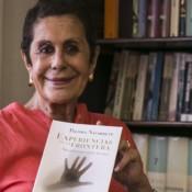 Experiencias más alla, salon del esoterismo, alma cuerpo y mente. Paloma Navarrete